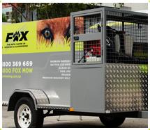 foxmowing